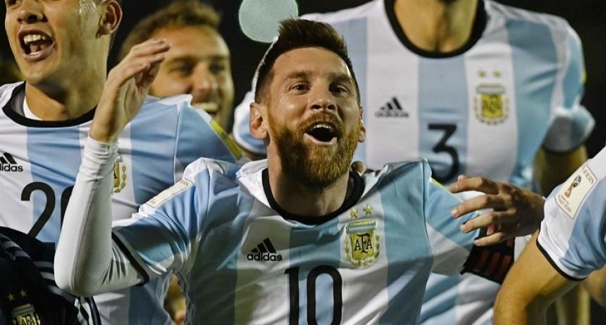Los números que usarán los 23 argentinos