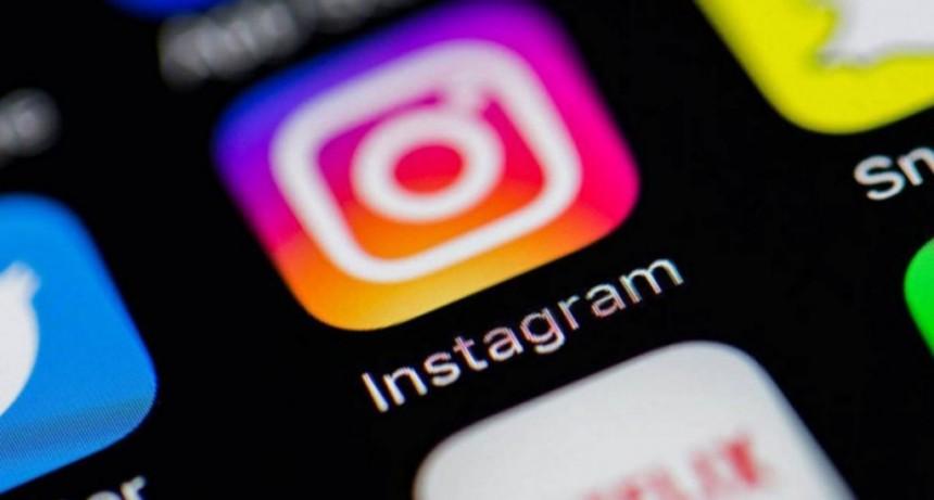 Falla en Instagram: ¿la app se cierra sola?