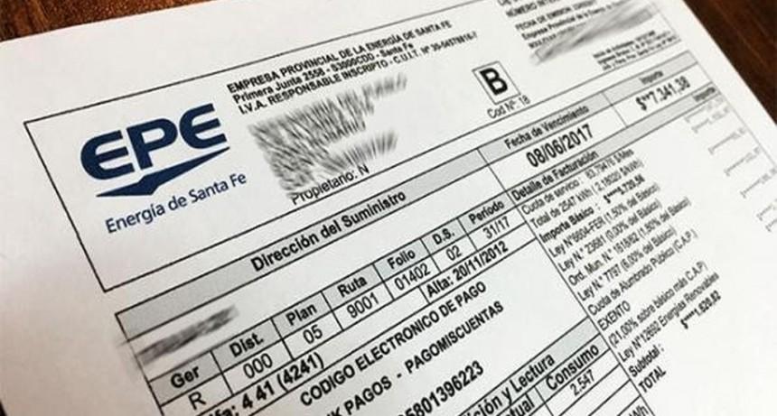 Se puede calcular la factura de la EPE de manera online