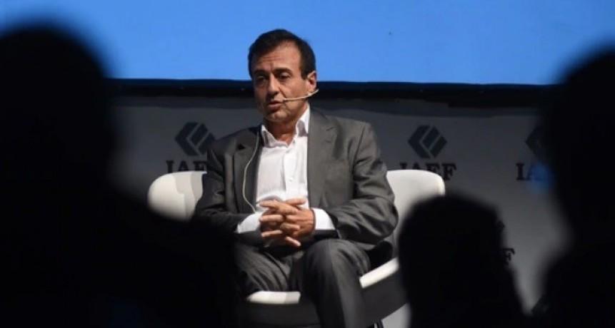 Imputaron al funcionario Mario Quintana por el manejo de la empresa Farmacity
