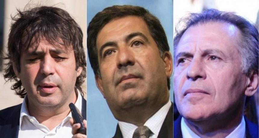 Cristóbal López, Fabián De Sousa y Ricardo Echegaray a juicio oral