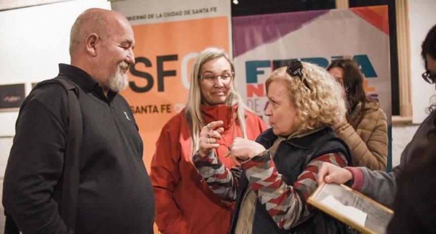 El jueves comienza la 52ª Feria Nacional de Artesanos en la Estación Belgrano