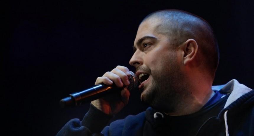Patricio Fontanet volvió a cantar con Don Osvaldo en Córdoba