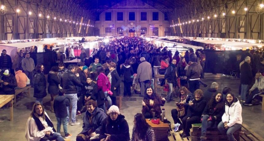 Más de 20 mil personas visitaron la 52ª Feria Nacional de Artesanos