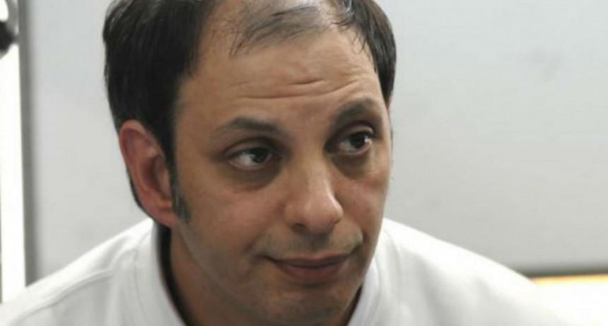 El ex baterista de Callejeros se volvió a casar en la cárcel