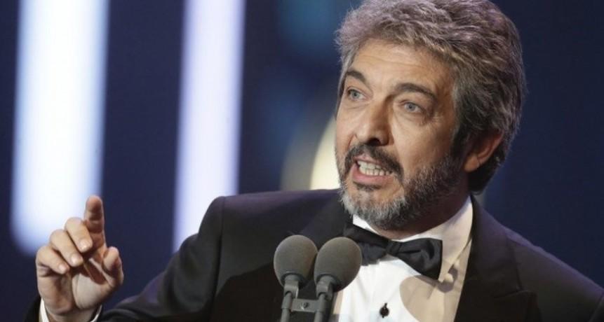 Ricardo Darín fue invitado a ser miembro de la Academia de Hollywood
