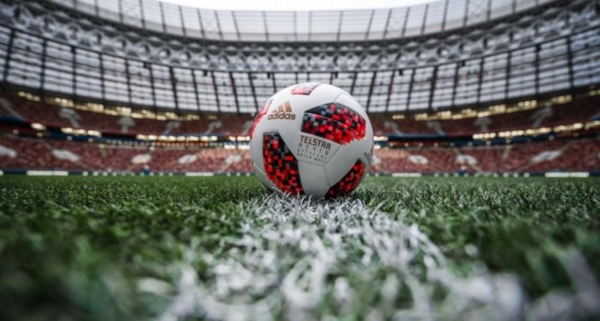 Los octavos de final del Mundial se jugarán con una pelota distinta