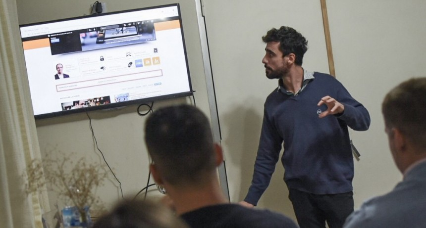 Oficina Virtual para empresas: se iniciaron más trámites y se redujeron los plazos