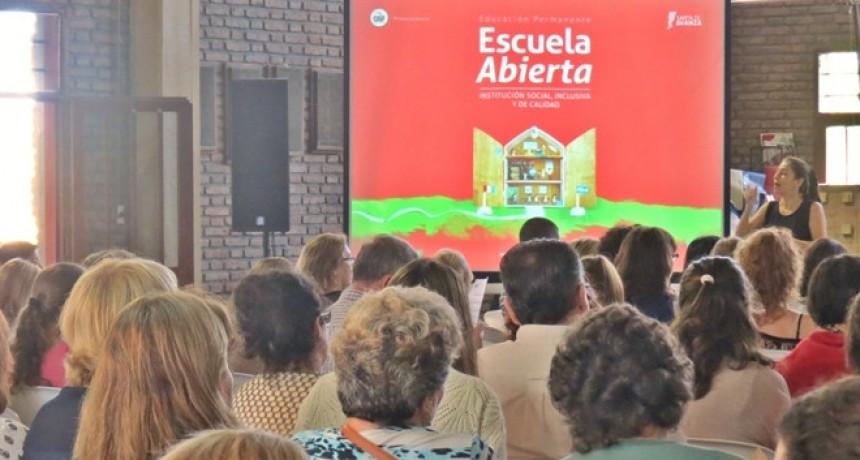 Escuela Abierta: Este jueves no habrá clases en Santa Fe