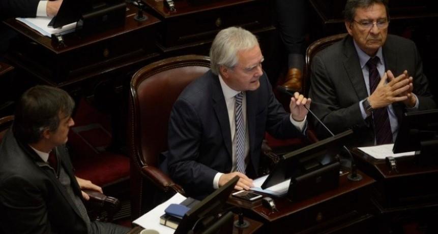 Senado: El proyecto por la despenalización del aborto será debatido en tres comisiones