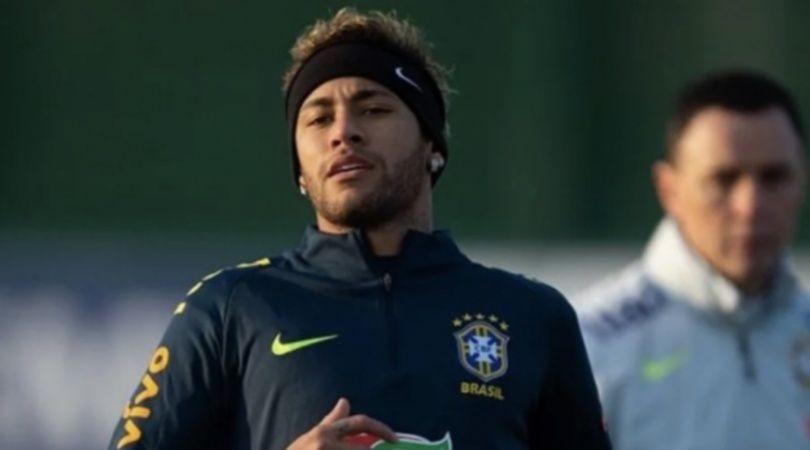 Se lesionó Neymar y se pierde la Copa América
