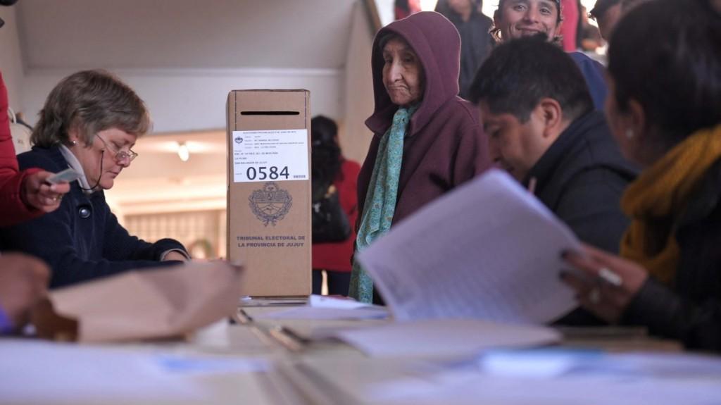 Buscan impulsar un proyecto de ley para suspender las PASO