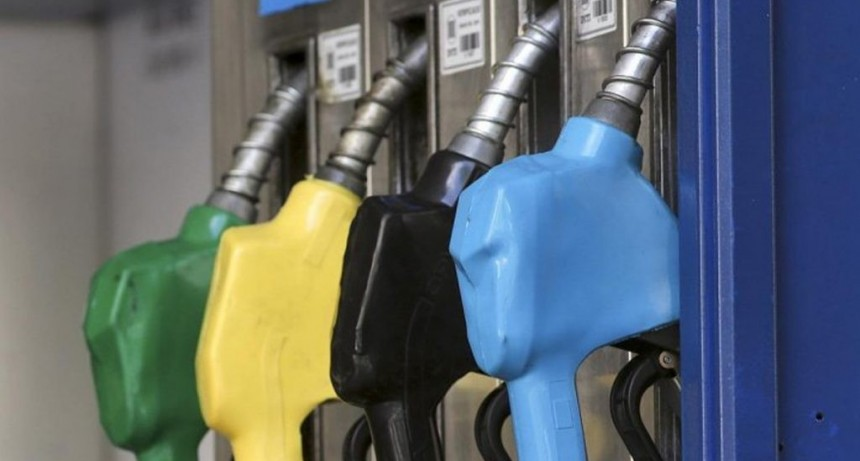 YPF, Shell y Axion aumentaron sus precios