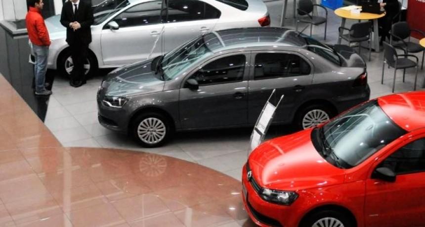El Gobierno anunció descuentos para la compra de autos 0km en junio
