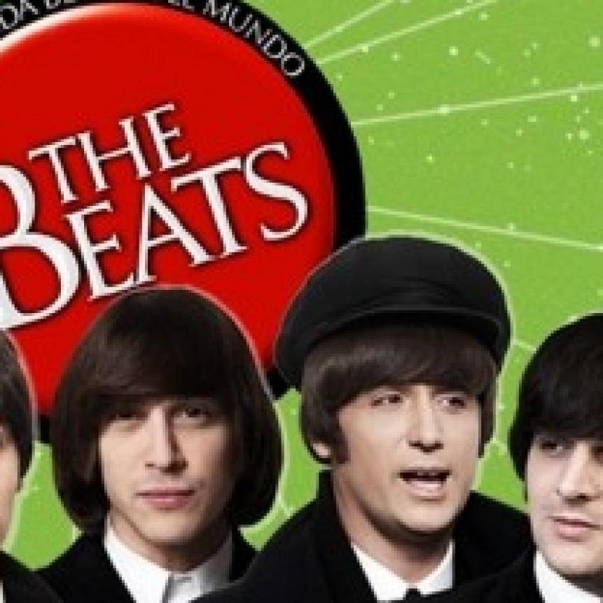 The Beats se presentan en Santa Fe