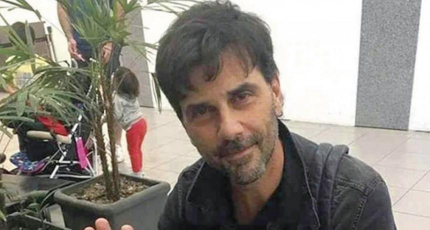 Juan Darthés volvió al país tras las denuncias de abuso y violación en su contra