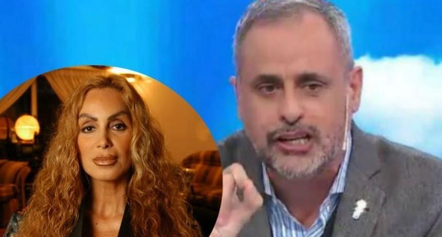 #RialBasura: ¿Qué dijo el conductor de Intrusos tras la muerte de Beatriz Salomón?