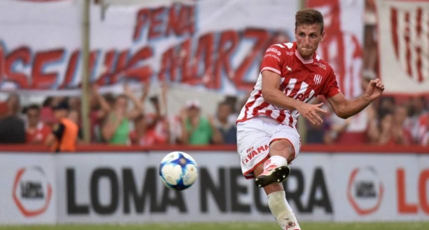 Mauro y Bruno Pittón jugarán en San Lorenzo