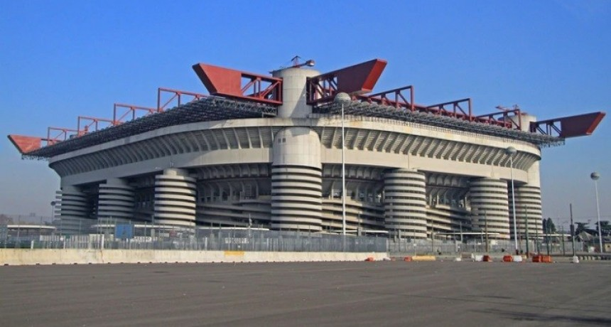 Demolerán el mítico estadio San Siro