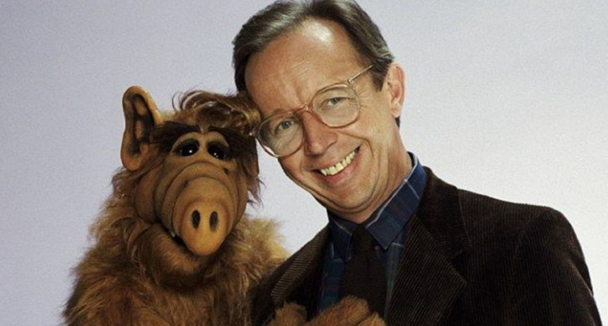 Murió Max Wright, el actor que interpretó a Willie Tanner en Alf