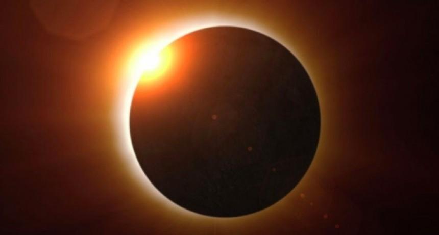 La provincia de Santa Fe será uno de los lugares privilegiados para ver el eclipse del 2 de julio