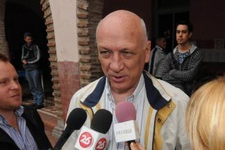 Bonfatti reconoció el triunfo del peronista Perotti en Santa Fe