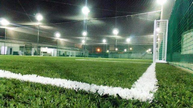Salta, la primera provincia en habilitar canchas de fútbol 5