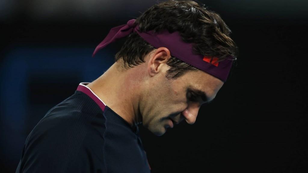 Federer anunció que no volverá a jugar hasta 2021