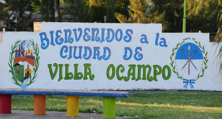 Villa Ocampo sumó 4 casos de coronavirus en pocos días