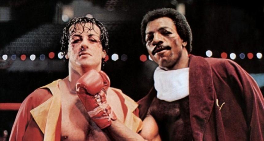 Sylvester Stallone se meterá nuevamente en la piel de Rocky Balboa