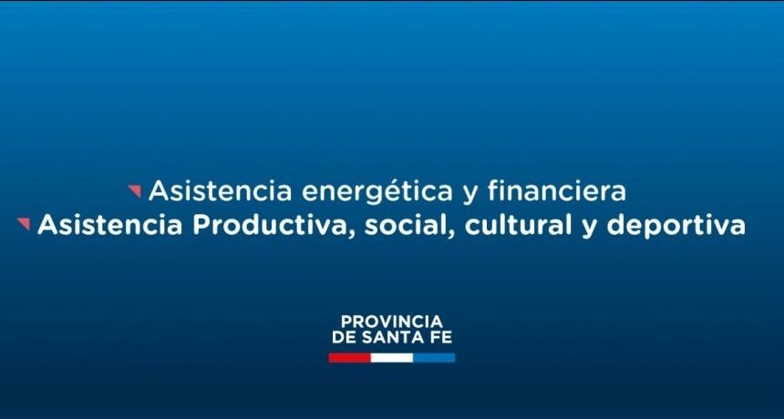 La provincia inició la inscripción para la asistencia económica a actividades que no fueron exceptuadas del aislamiento