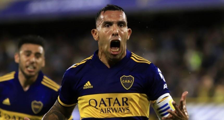 Boca le Boca le mandó una oferta de renovación a Tevez: ahora la pelota la tiene el Apache