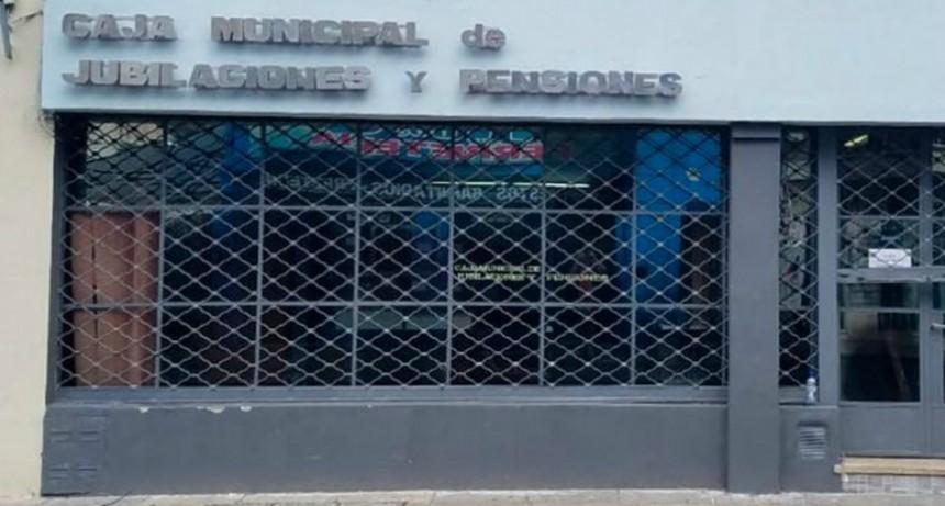 La Caja Municipal de Jubilaciones atiende más días y suma trámites