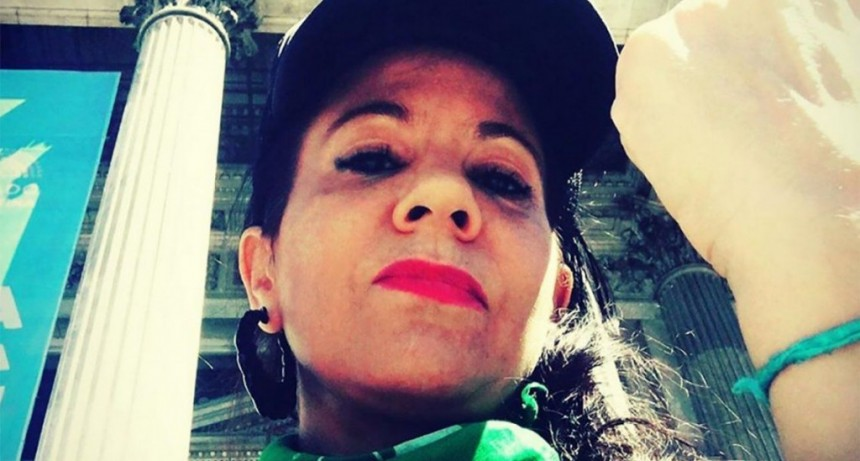 Miss Bolivia denunció en la Justicia a su ex marido por violencia de género