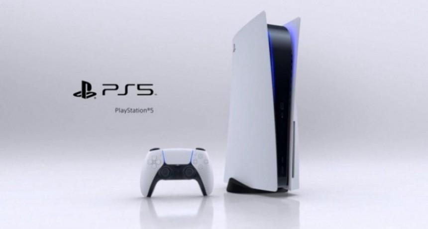 Presentaron la PlayStation 5