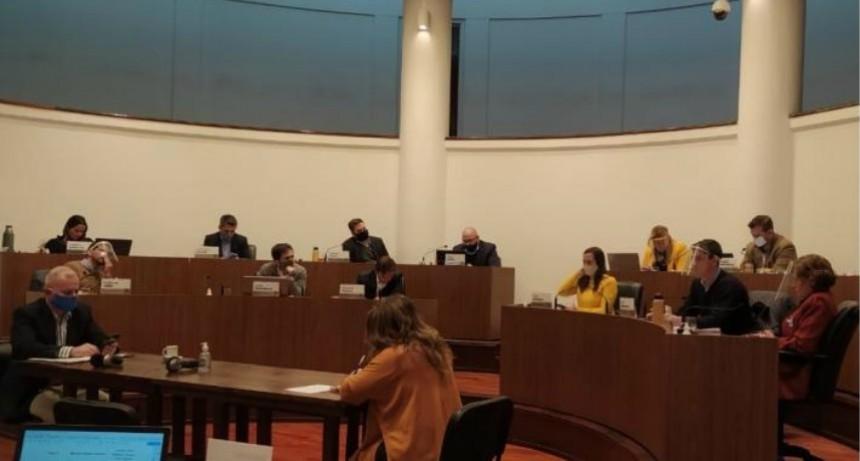 El Concejo se pronunció respecto a la intervención de la empresa Vicentin