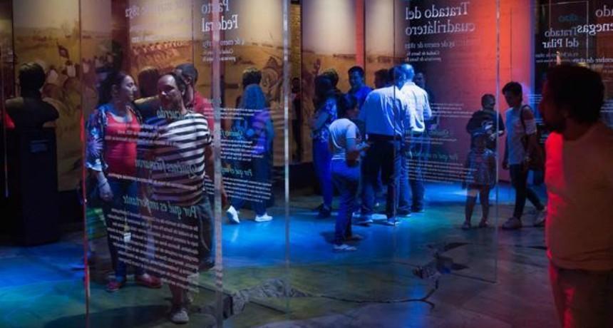 Vuelven a abrir los museos de la Constitución y del Inmaculada