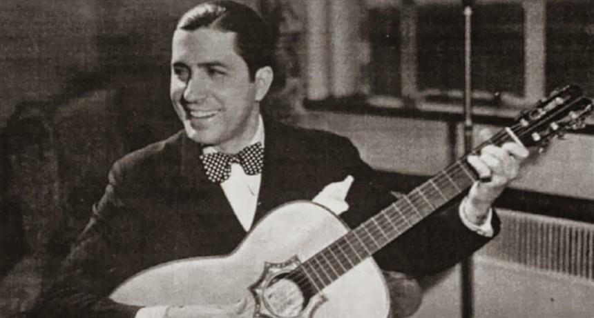 Carlos Gardel: hace 85 años el Zorzal Criollo se hacía eterno