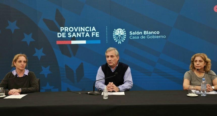 Covid 19: la provincia refuerza el control de las personas que ingresen y egresen de la provincia a través de los municipios y comunas
