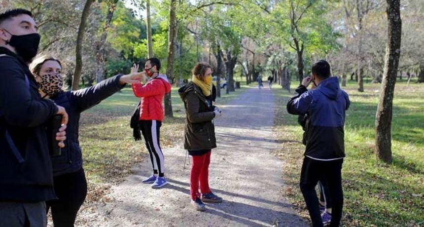 Jardín Botánico: educación, cultura y naturaleza se dan la mano
