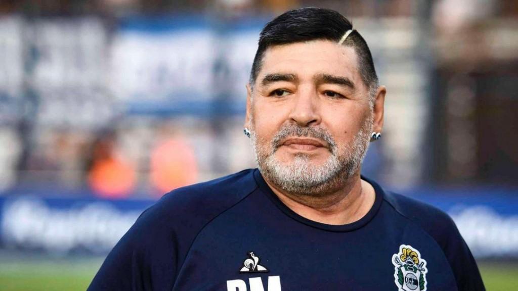 Maradona: una jueza definirá cuando se rematan sus bienes