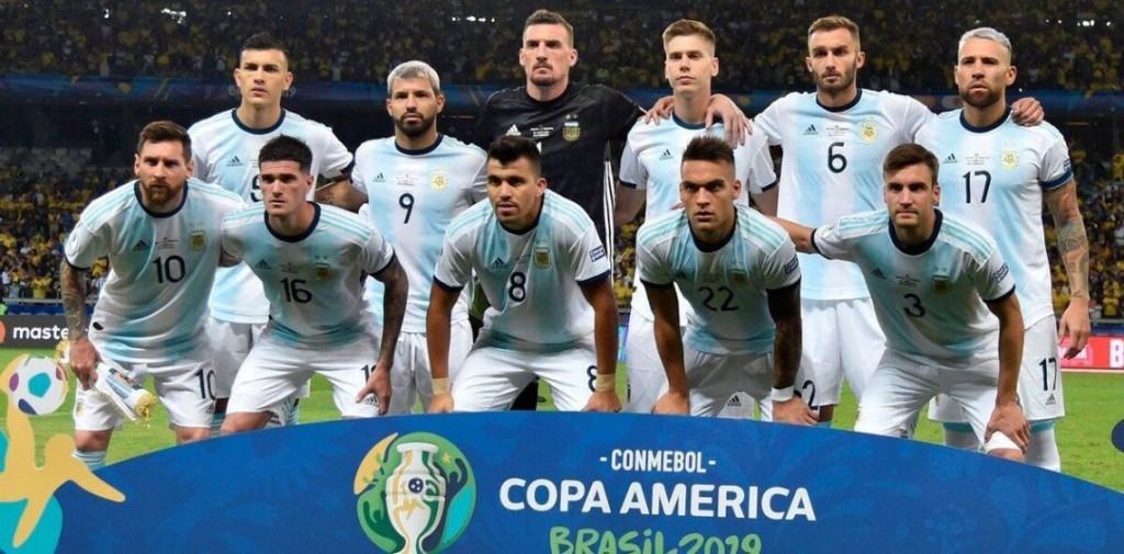 Argentina confirmó su participación en la Copa América