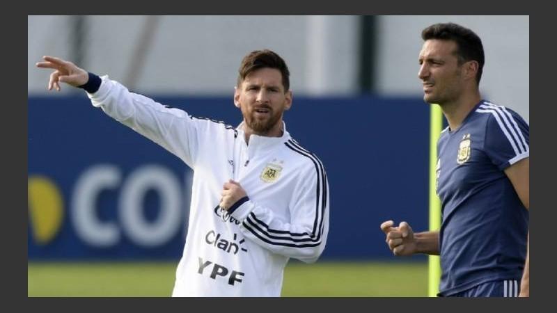 Copa América: Conmebol dio la lista antes que la AFA y confirmó quiénes quedaron afuera en Argentina