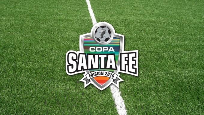 TyC Sports transmitirá la Copa Santa Fe