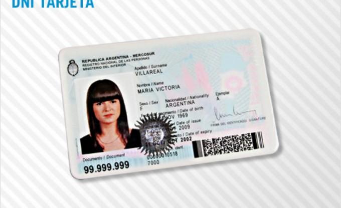 La Nación extendió hasta marzo de 2017 el plazo para tramitar el documento digital
