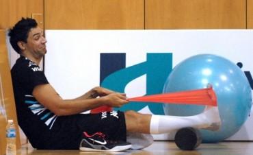 """Hernández: """"La vuelta de Delfino no tiene partes negativas"""""""