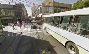 Plan de Movilidad: El Municipio avanza en el reordenamiento del macrocentro de la Ciudad