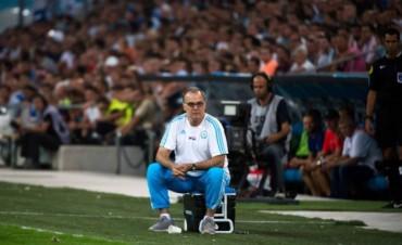 Bielsa dejó Lazio y se especula con la Selección