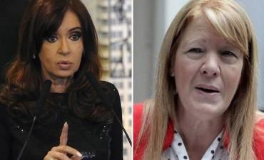 Para Stolbizer, la familia Kirchner padece de