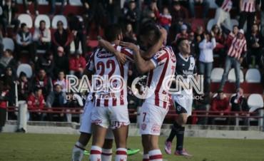 Copa Santa Fe: Unión le ganó a Benhur y avanza a cuartos